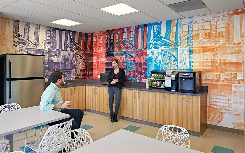 Interior Installation Global Partners